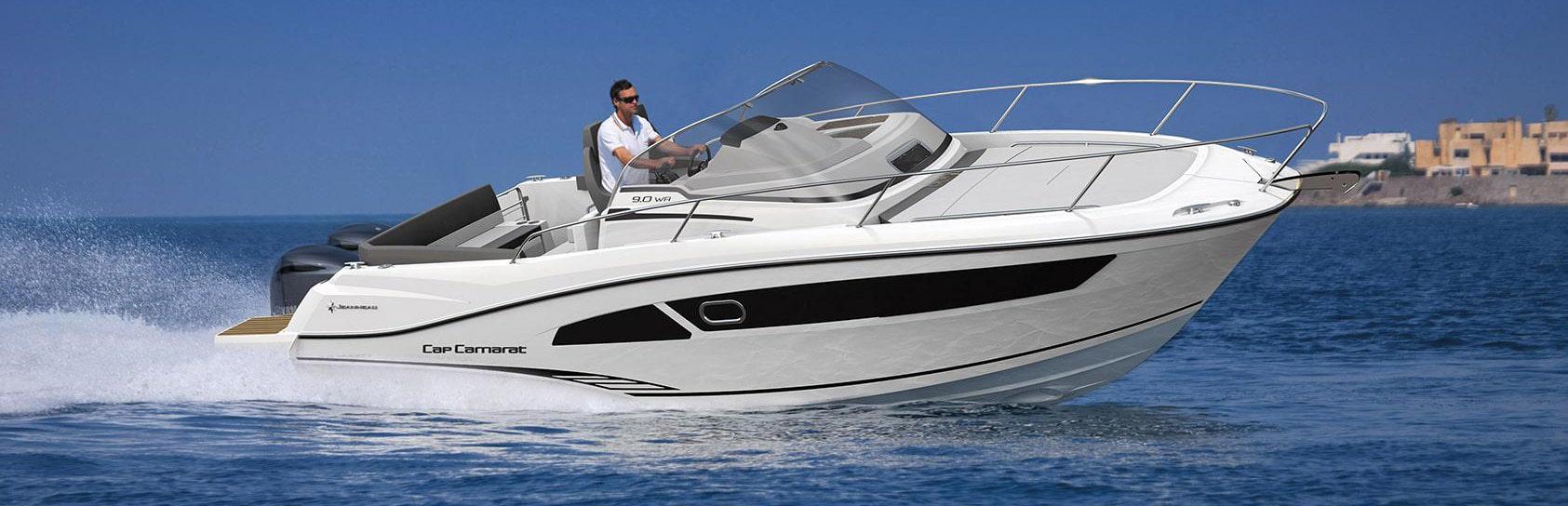 Boating Services Sunsport Marine