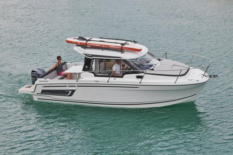 Merry Fisher 795 Series 2 - New 2021! Sunsport Marine