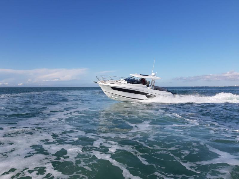 Cap Camarat 12.5 WA - NEW 2021 Sunsport Marine