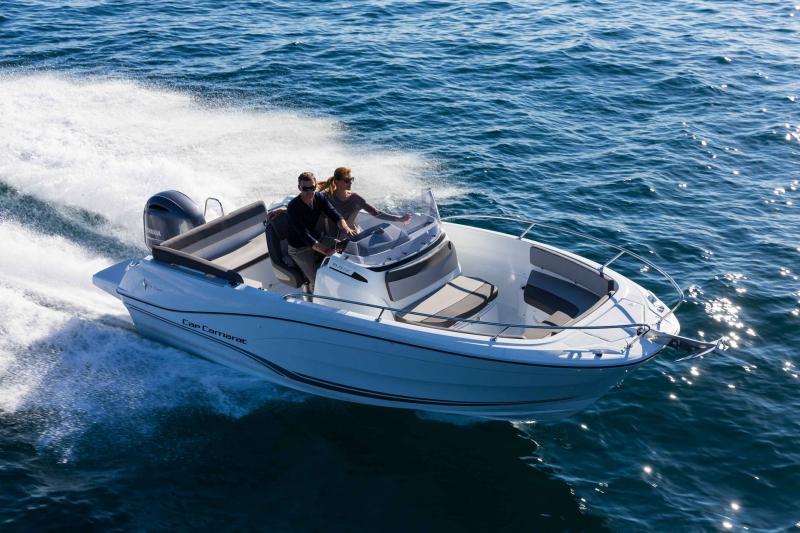Cap Camarat 6.5 CC Serie 3 Sunsport Marine