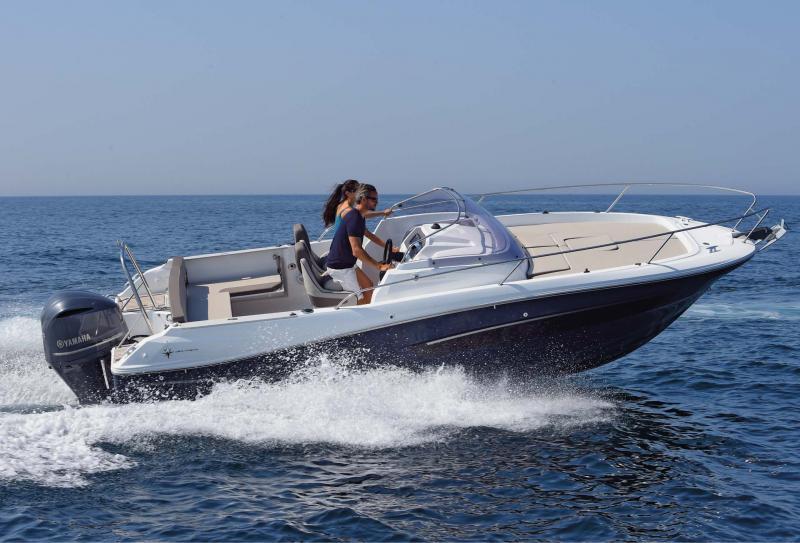 Cap Camarat 7.5 WA Sunsport Marine