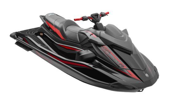 Yamaha WaveRunners - 2021 Line Up Sunsport Marine
