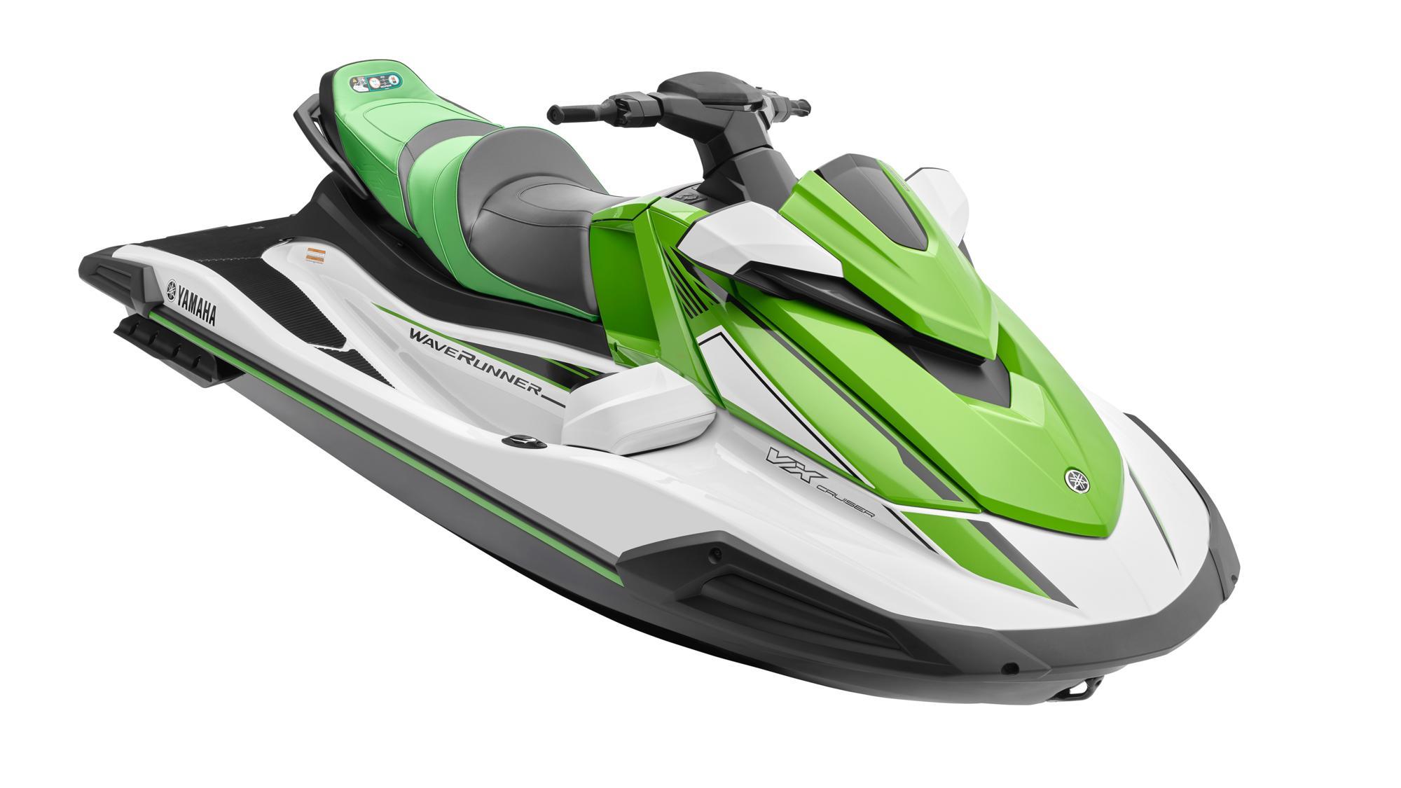 VX Cruiser - New 2021 Sunsport Marine