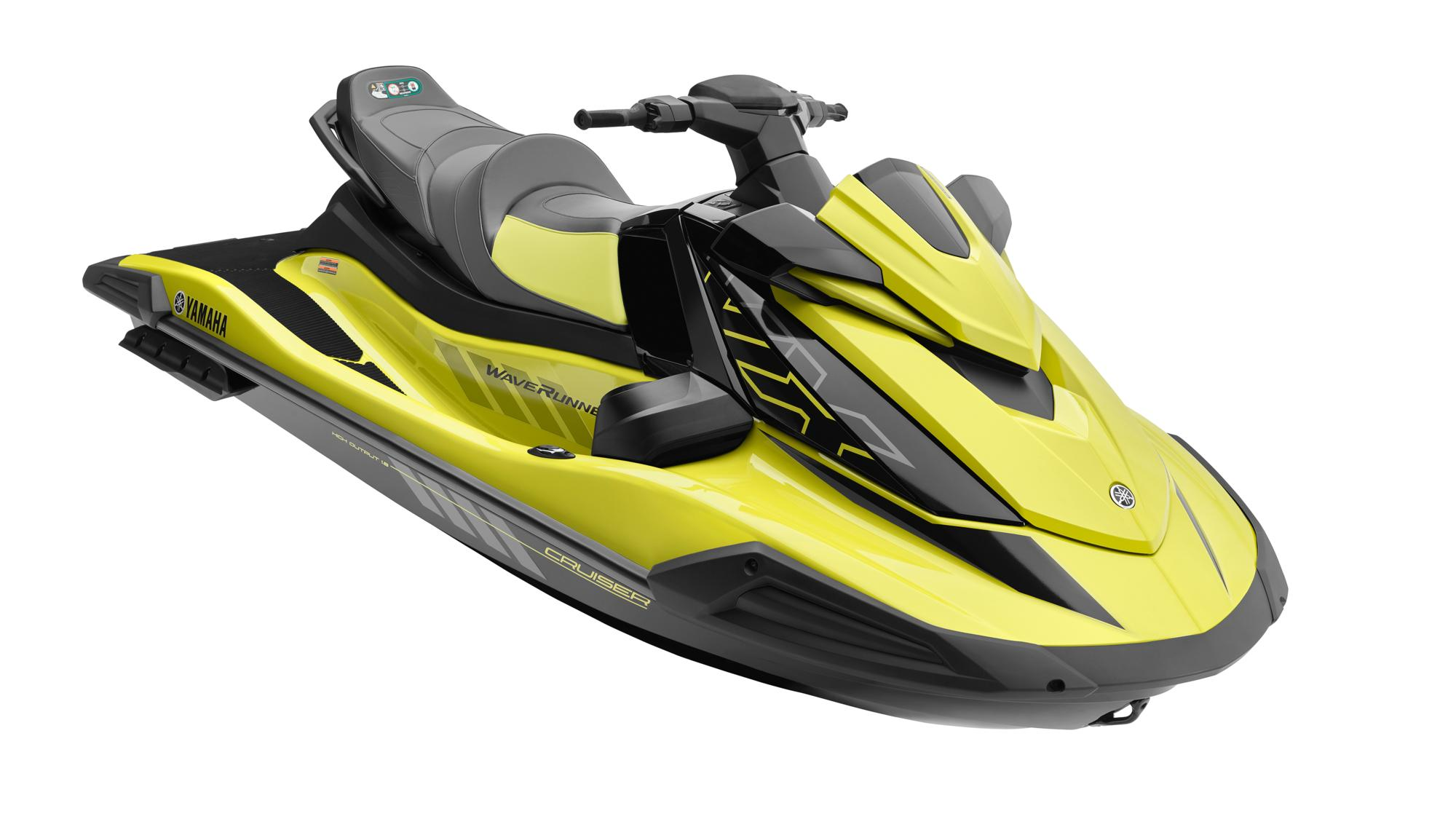 VX Cruiser HO - NEW 2021 Sunsport Marine