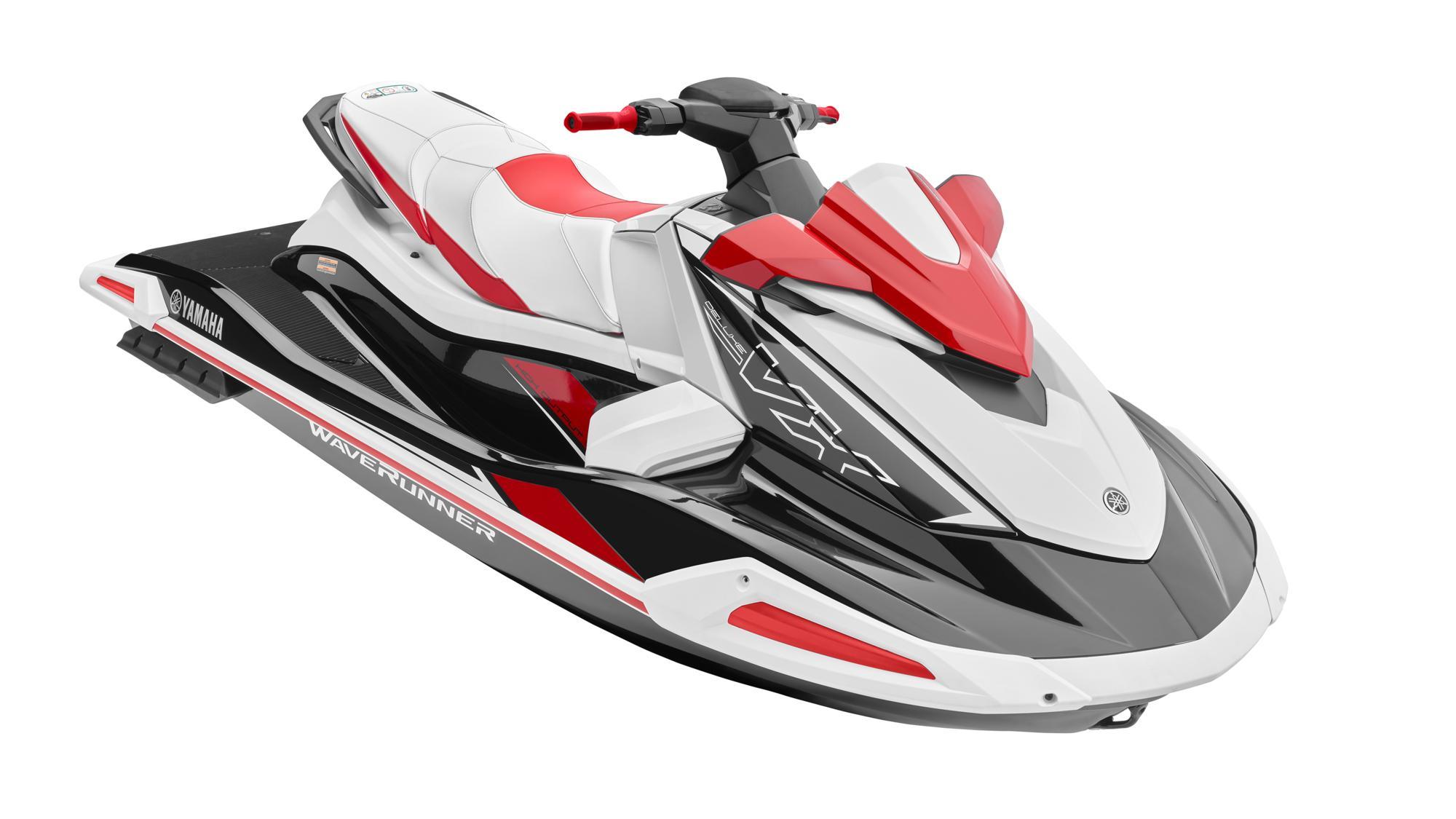 VX Deluxe - NEW 2021 Sunsport Marine