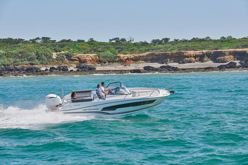 Cap Camarat 7.5 WA SERIE 3 - NEW 2022 Sunsport Marine